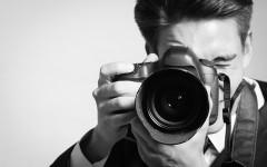 """Fotógrafo e empresário: saiba como usar cada """"chapéu"""""""