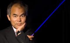 Nobel de Física vai para invenção dos LEDs azuis