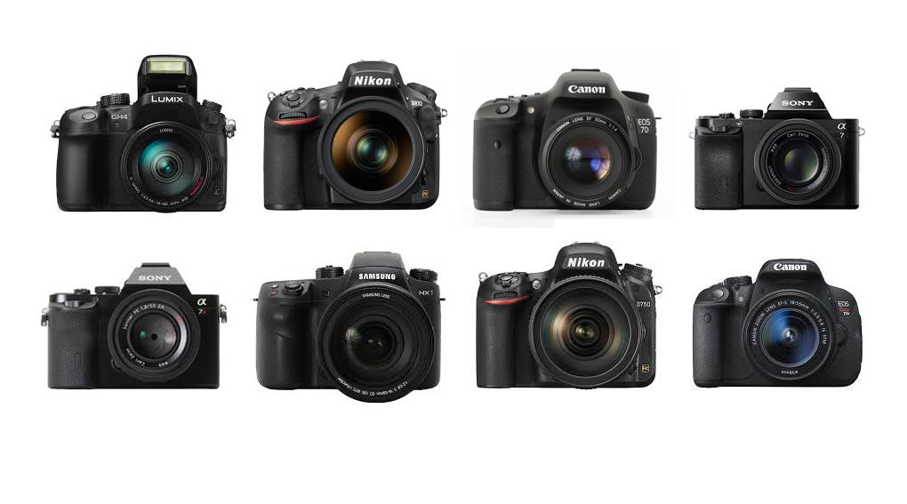 iPhoto Channel_Dicas do Vernaglia_Cameras para filmar