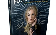 """Concorra ao livro """"Poses Perfeitas"""" em comemoração ao Dia Mundial da Fotografia"""