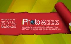 Livros: iPhoto promove semana de descontos