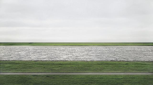 'Rhein-II'-de-Andreas-Gursky