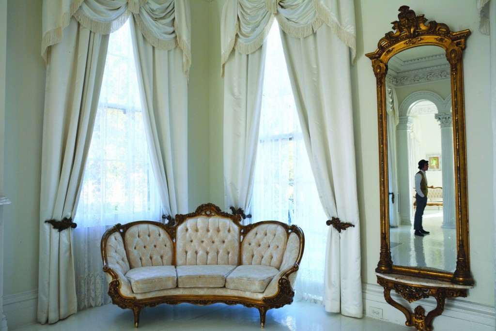"Fotografia ""New Orleans Luxury"", de de Arilda McClive, exposta no Brazilian Eyes de 2014.   Foto: Arilda McClive/Divulga"