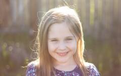Como utilizar a luz do Sol em retratos?