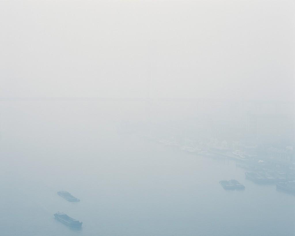 AQI 400, Shanghai. |Foto: Benedikt Partenheimer
