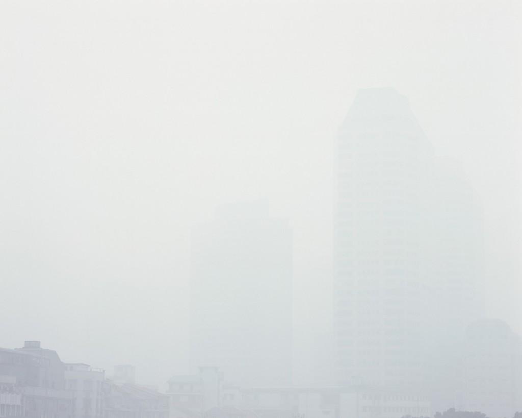 AQI 390, Shanghhai. | Foto: Benedikt Partenheimer