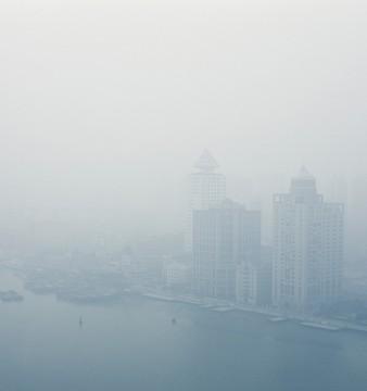 AQI 430, Shanghai. | Foto: Benedikt Partenheimer