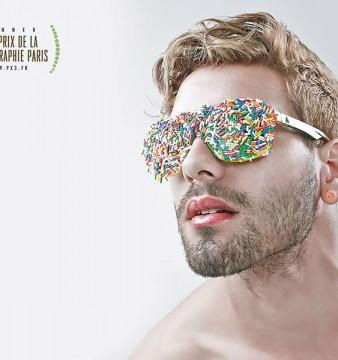 Candy Eyes, vencedora na categoria Press. | Foto: Jackson Carvalho
