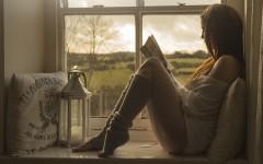3 razões para usar a janela em suas fotografias