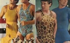 A fotografia de moda masculina nos anos 1970