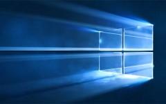 Sim, isso é uma foto: descubra como foi feito o papel de parede do Windows 10