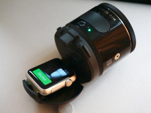 iPhotoChannel-apple-watch-e-olympus-air