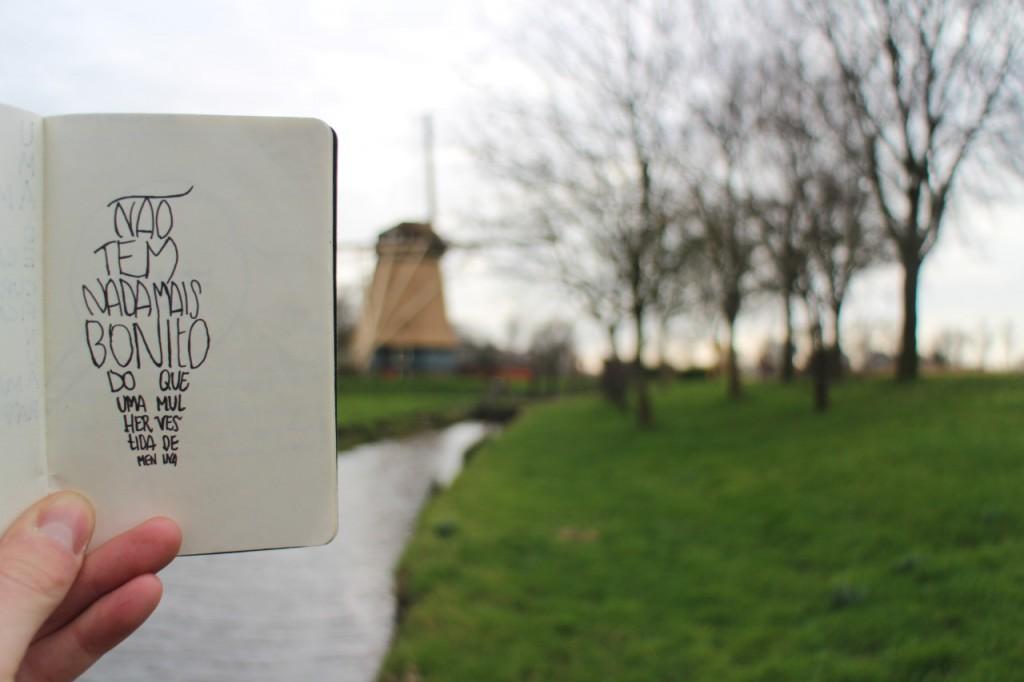 Amstelveen, Holanda | Foto: Ricardo Müller