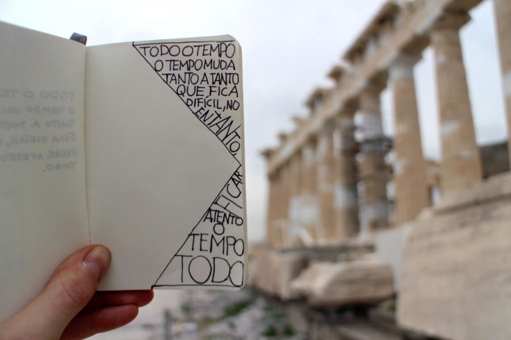 Athenas, Grécia | Foto: Ricardo Müller
