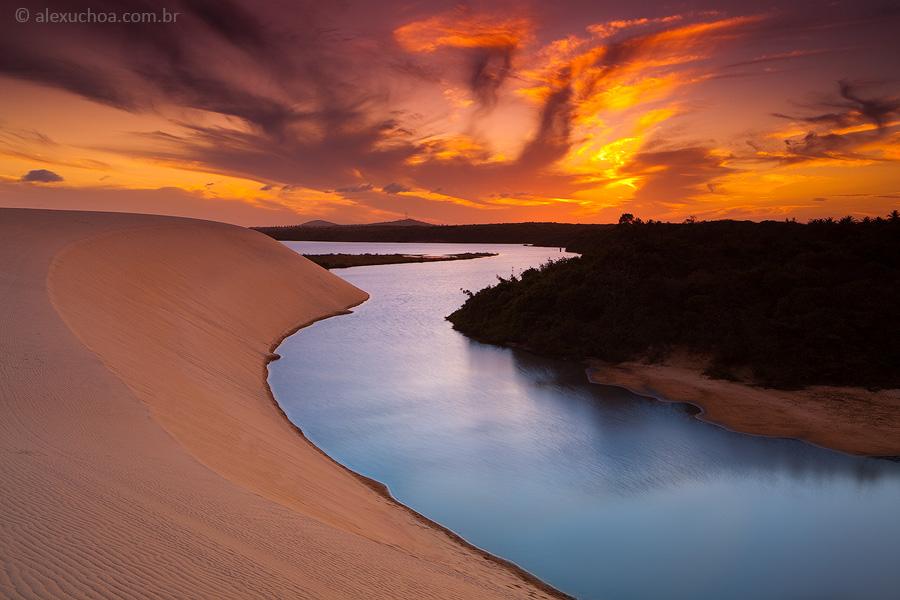 Barra do Cauipe  | Foto: Alex Uchoa