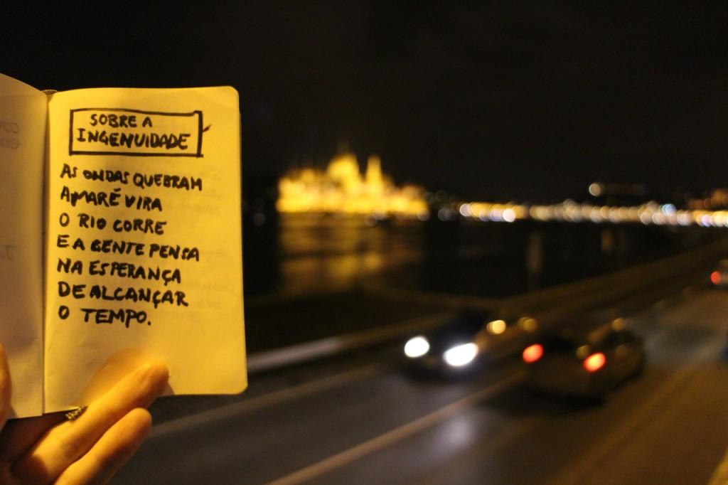 Budapeste, Hungria | Foto: Ricardo Müller
