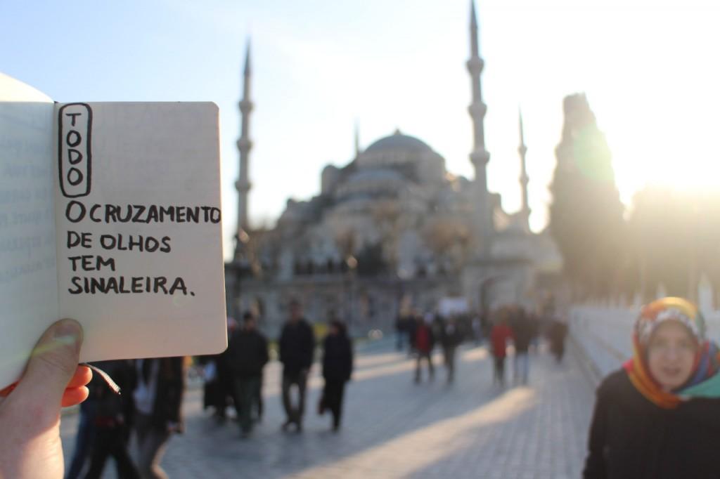 Istambul, Turquia | Foto: Ricardo Müller