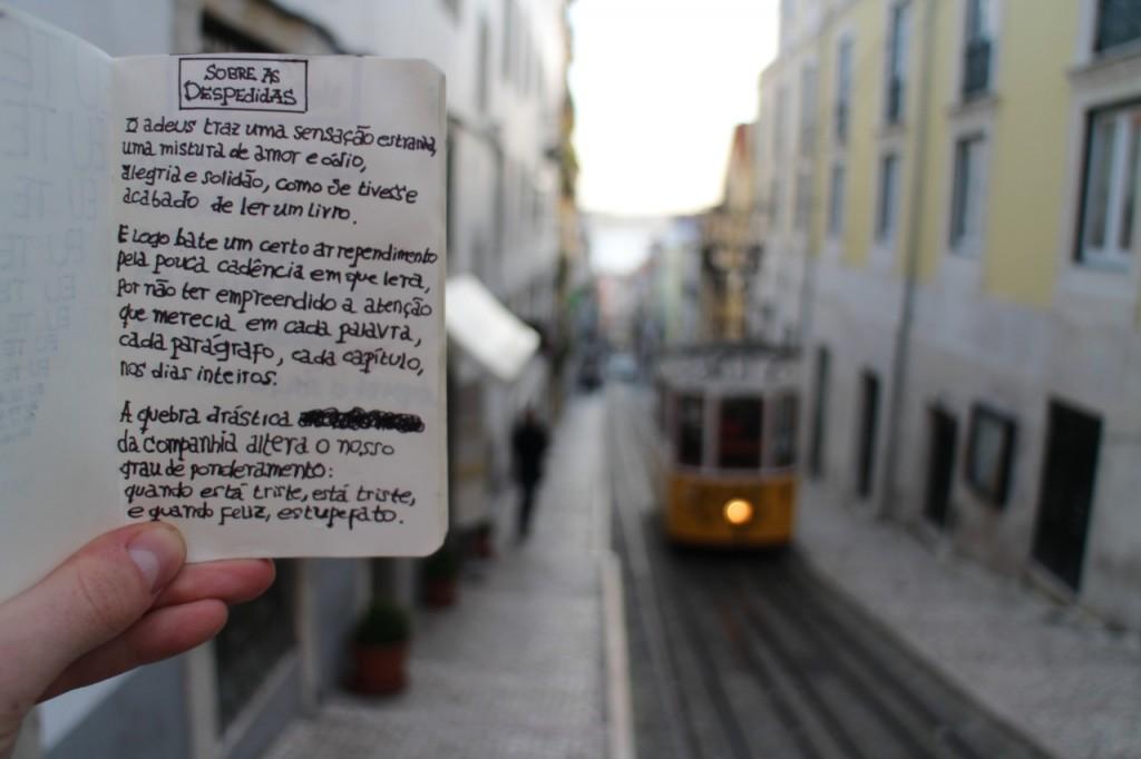 Lisboa, Portugal | Foto: Ricardo Müller