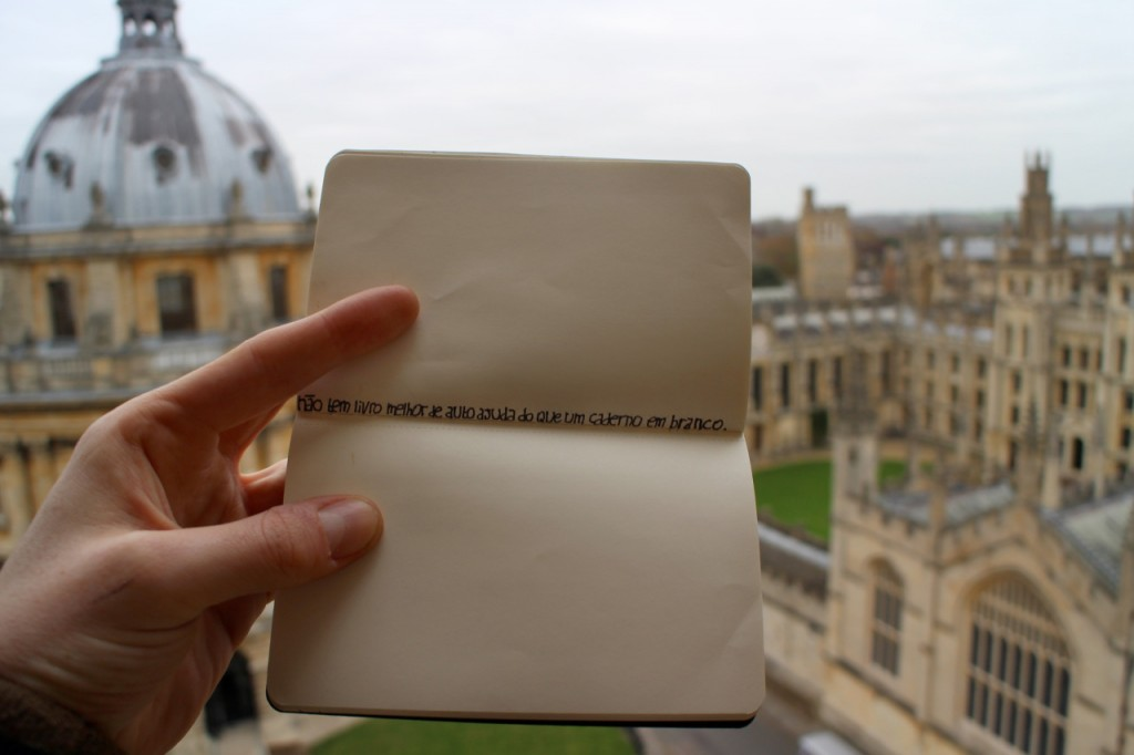 Oxford, Inglaterra | Foto: Ricardo Müller
