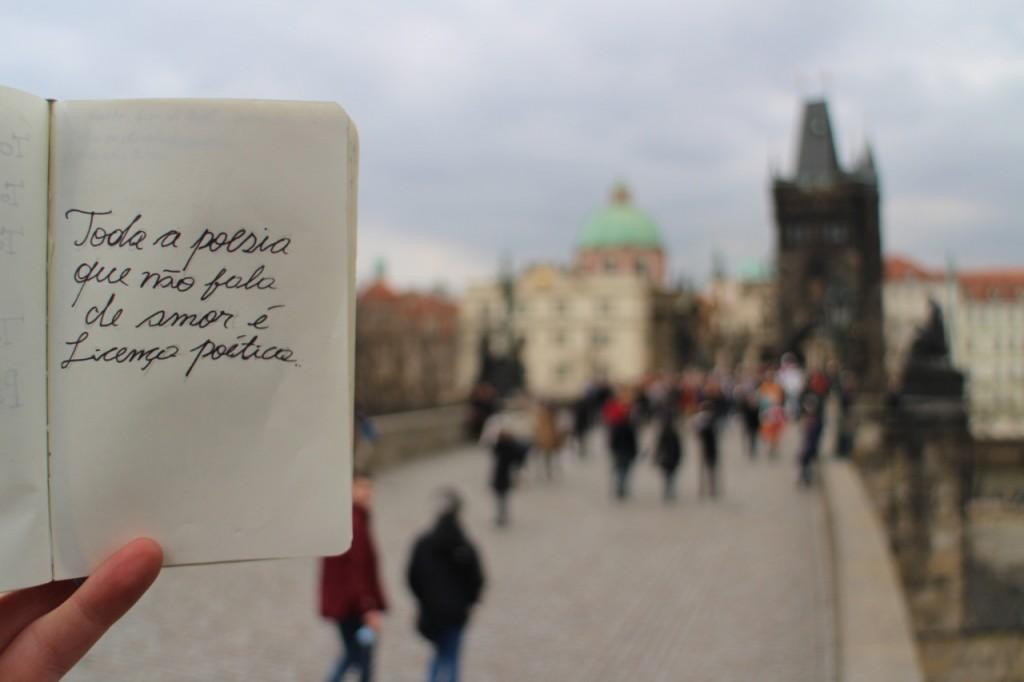 Praga, República Tcheca | Foto: Ricardo Müller