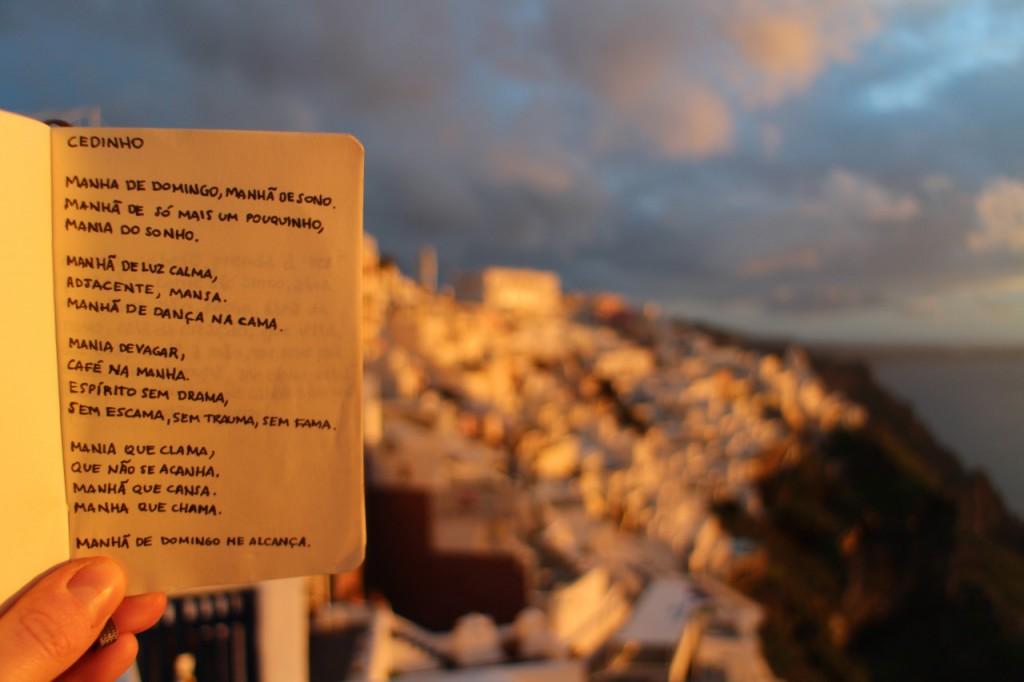 Santorine, Grécia | Foto: Ricardo Müller