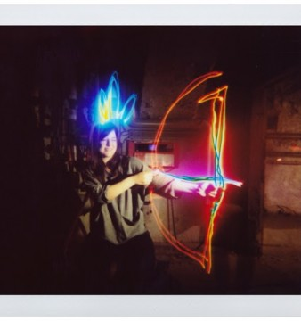 iPhotoChannel-lomography-lightpainter