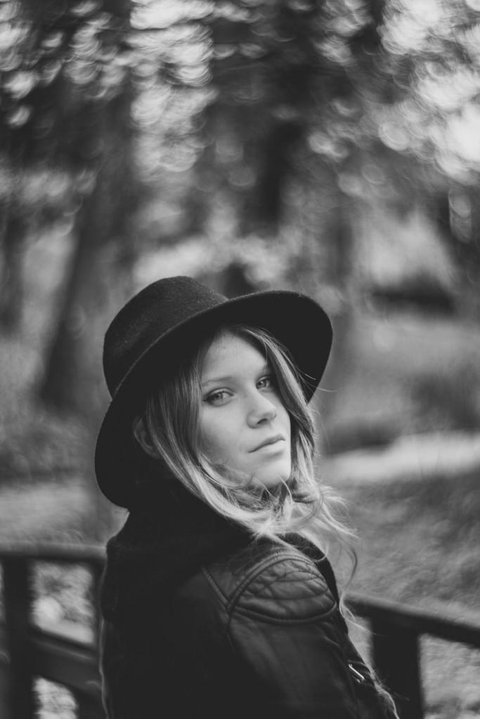 Imagem feita com a lente Lomography Petzval Portrait | Foto: Lomography