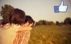 Casais que compartilham fotos online são mais propensos a continuar juntos