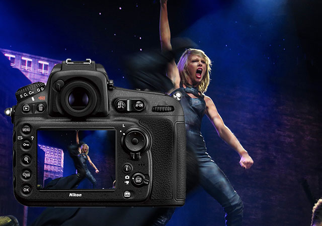 iPhotoChannel-taylorswiftconcert