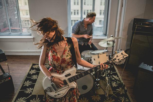 Foto: Rocker in Love