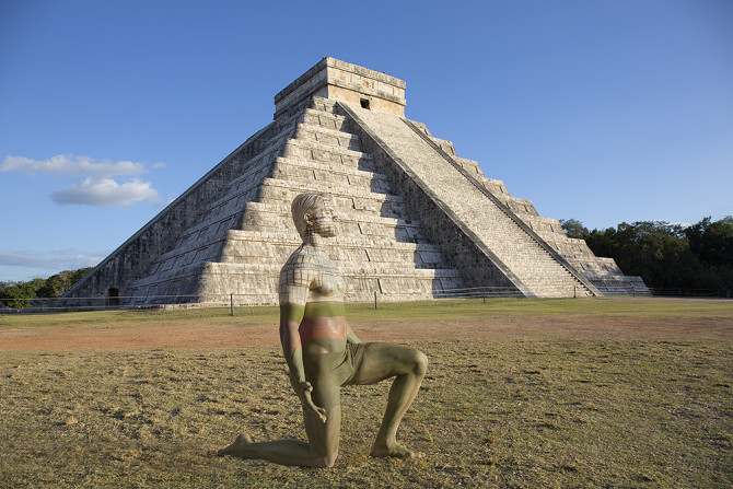 Mexico | Foto:  Trina Merry