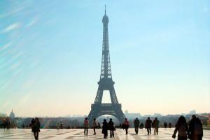 Concurso de fotografia com bolsa de estudos em Paris