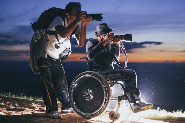 Foto do projeto Um Belo Retrato
