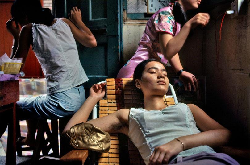 Foto: Chien-Chi Chang/Magnum Photos
