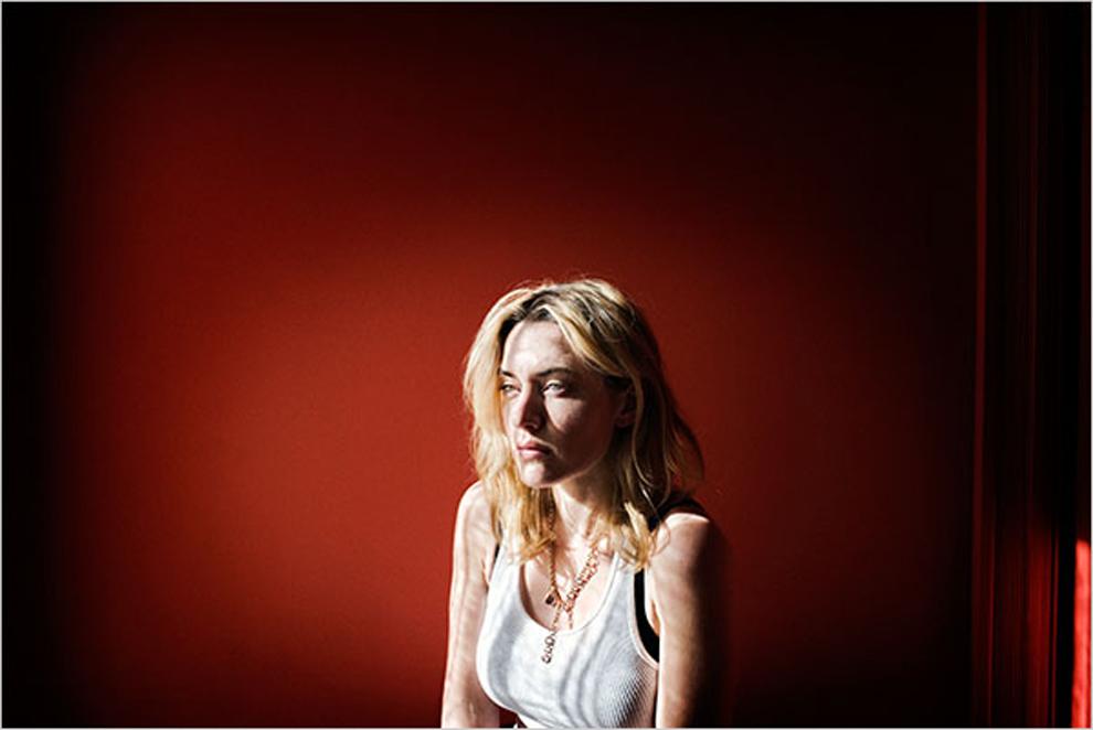 Foto: Paolo Pellegrin/Magnum Photos