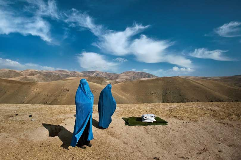 Foto: Lynsey Addario/Getty Images Reportage