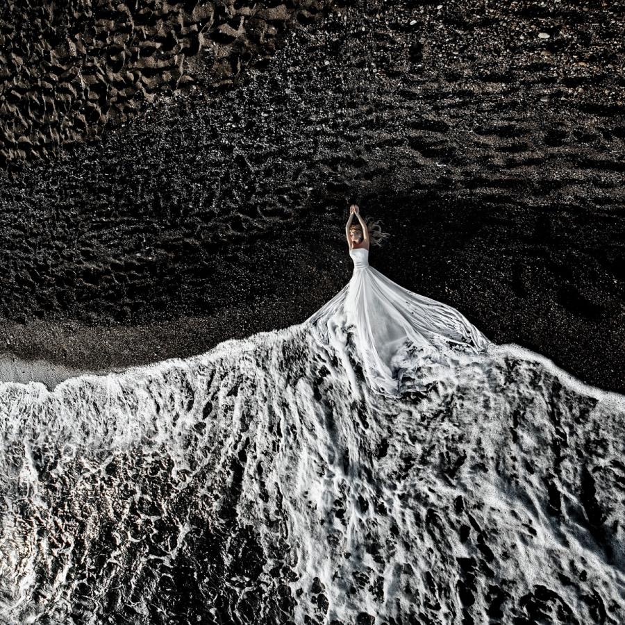 A foto completa de Igor Bulgak (Russia), 1º lugar n categoria Casamento em 2016