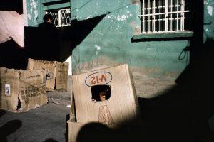 MEXICO. Leon, Guanajuato. 1987.