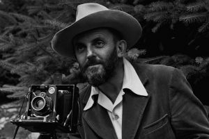 iPhoto - Ansel Adams