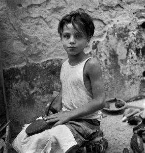 iPhoto Editora - David Seymour (14)