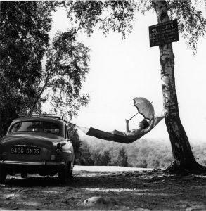 iPhoto Editora - Robert Doisneau (1)