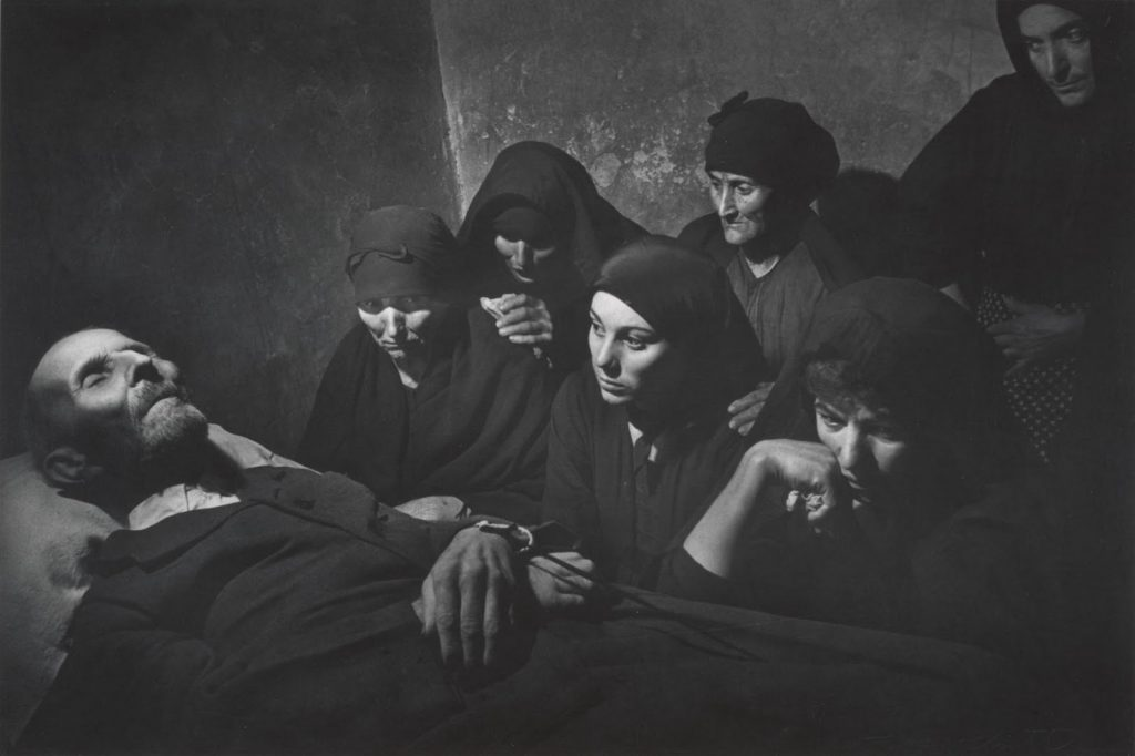 iPhoto - W. Eugene Smith (3)