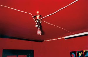 The Red Ceiling