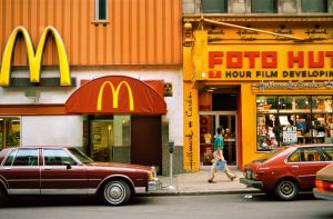 iPhoto - William Eggleston (1)