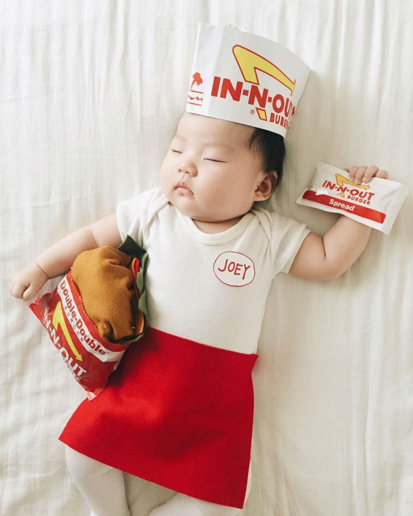 Atendente de Fast-Food