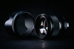 A lente Sigma 50mm f/1.4 DG HSM Art  para Nikon | Foto: photobyrichard.com