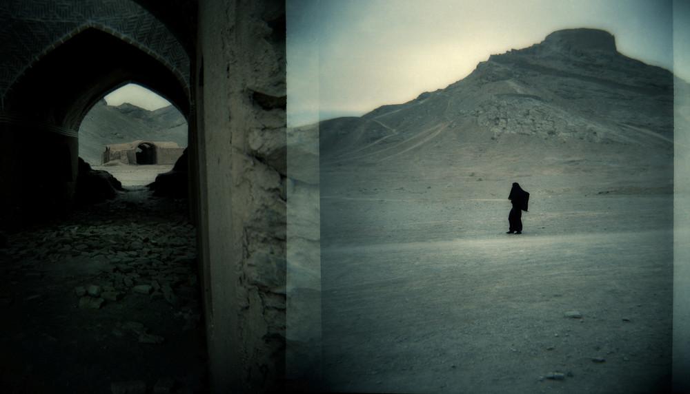 Foto: Reza Khatir