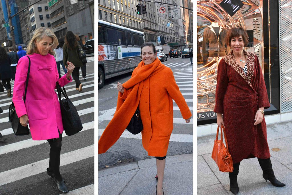 Fotos: Bill Cunningham
