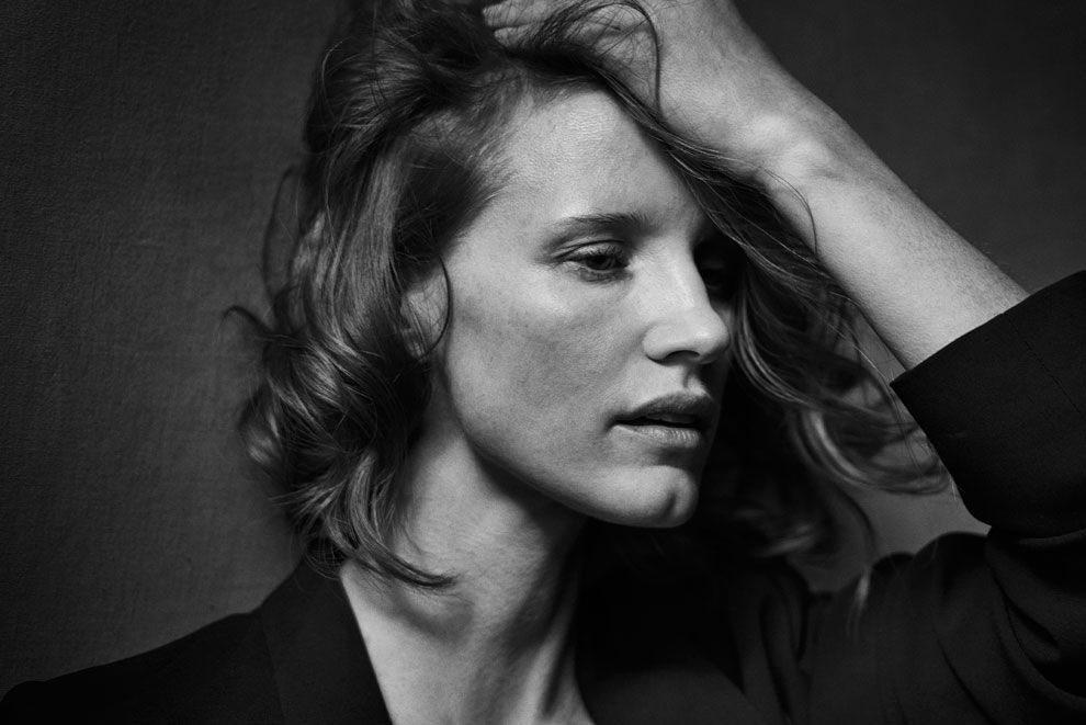 Jessica Chastain | Foto: Lindbergh
