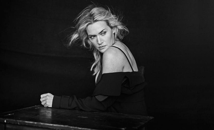 Kate Winslet | Foto: Lindbergh